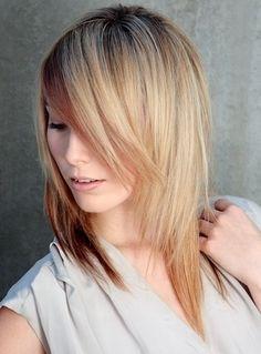 Medium Hairstyles 2012 For Women (1)