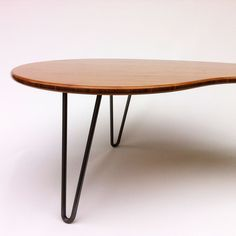 Mid-Century Modern Electra Coffee Table - Mid-Century Classics Collection - Dot  Bo