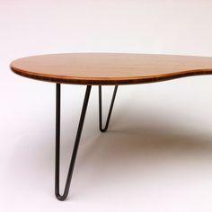 Mid-Century Modern Electra Coffee Table | dotandbo.com