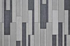 EQUITONE facade panels:Variety of EQUITONE materials
