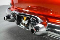 Mercury 1949 - 51 custom & mild custom galerie - Page 16