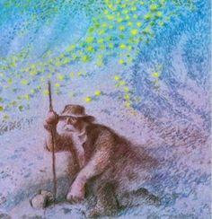 Nevjerovatno Je To Šta Čovjek Može Postići Upornošću - Čovjek Koji Je Sadio Drveće ~ Besplatne E-Knjige