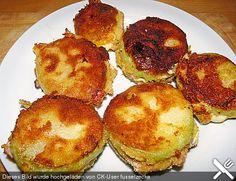 Kohlrabi - Cordon Bleu Vegetarian Recipes, Healthy Recipes, Snacks Für Party, Cordon Bleu, Low Carb Keto, Clean Eating, Meals, Vegetables, Cooking