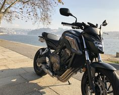 Cb 650f, Cars And Motorcycles, Honda, Dan, Garage, Bike, Vehicles, Sportbikes, Carport Garage