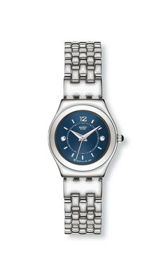 82f04d945a7 TRUSTFULLY MINE Swatch Ladies Watches