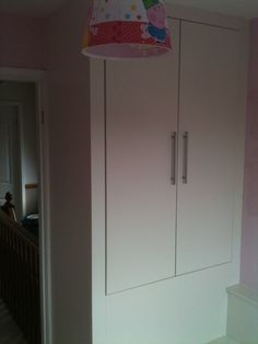 Image result for stair bulkhead cupboard
