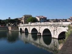 Rimini vallate