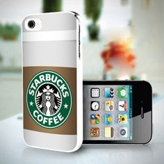 Yummy Starbucks Coffee  design for iPhone 5 case