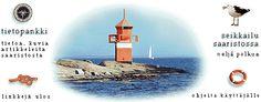 LOISTO tietoa saariston luonnosta, historiasta, perinteestä ja nykypäivästä