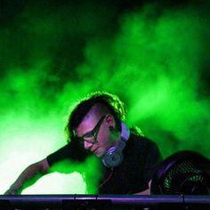 #Skrillex // Music Festival in New Orleans. #dubstep Go To A Skrillex Concert