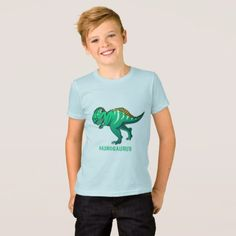 #Hadrosaurus T-Shirt - #dino #shirts