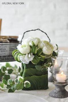 Floral Arrangement ~ by jenniferET