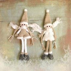 H E L E N A * H A A K T: Inger de winterkabouter krijgt een zusje