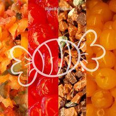 Birbirinden renkli şekerlemeler, waffle'ları süslemek için hazır! Ankara, Waffles, Vegetables, Nice, Instagram Posts, Food, Essen, Waffle, Vegetable Recipes