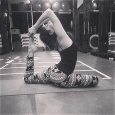 Vinyasa Yoga by Marianthe every Monday at 18:00