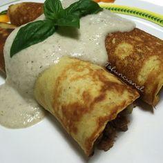 Panqueca de batata doce   Tofuncional