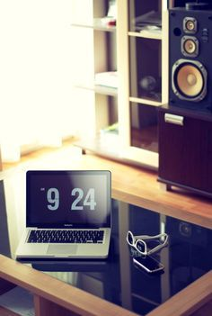 Sound with Macbook Pro