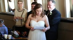 bridal vows