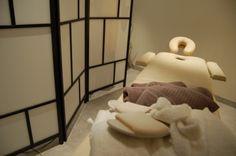 Massage och spa-paket