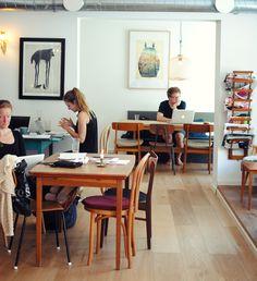 Bevar's, Ravnsborggade, Nørrebro