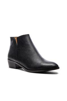 Splendid Hamptyn Bootie in Black | REVOLVE