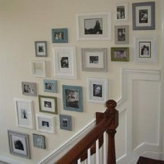 Fab family photo arrangement