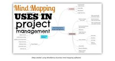 A great technique often underused by Project Managers. In this article we show you how you can use mind mapping for your projects