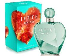 Jette Joop My Love  2015
