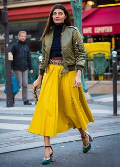 The Freshest Street Style Trends Anyone Can Pull Off | WhoWhatWear