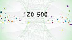 [100% PASS] CertTree Oracle Management Cloud 2017 1Z0-500 dumps
