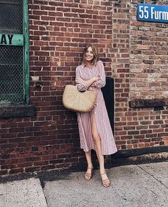 7 Inspiring Summer Looks To Try This Week It Bag, Style Outfits, Summer Outfits, Fashion Outfits, Look Fashion, Daily Fashion, Net Fashion, Mode Style, Style Me