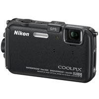 Nikon COOLPIX AW100 16 MP CMOS Waterproof Digital - Para comprar: www.abravaneltravel.com | mail to: admin@abravaneltravel.com | Compre no Brasil com preço dos EUA!