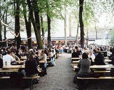 Prater Garten, Berlin