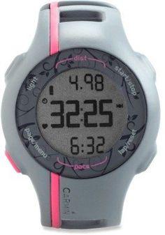 Garmin Forerunner 110 GPS Heart Rate Monitor - Women\'s