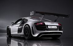 Audi R8 Wallpaper Picture