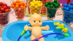Learn Colours Toy Surprise Baby Doll Bath Time in Chocolate Marbles ♥ Toys World Video Marble Toys, Marble Watch, Surprise Baby, Learning Colors, Watch Video, Marbles, Bath Time, Baby Dolls, Egg