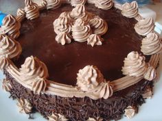 tort amandina Kinds Of Pie, Delicious Desserts, Yummy Food, Chocolate Heaven, Smoked Salmon, Nutritional Supplements, Salmon Recipes, Allrecipes, Fondant