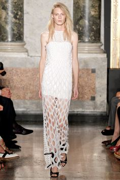 SPRING 2014 READY-TO-WEAR Emilio Pucci