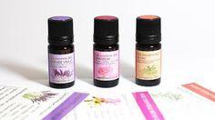 Comment utiliser les huiles essentielles contre les poils incarnés ?