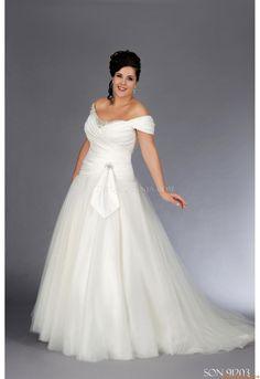 Robes de mariée Veromia SON 91203 Sonsie 2013