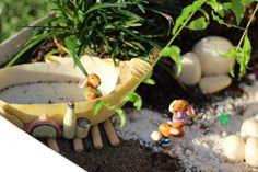 magical rabbit world www.happylittleplants.com