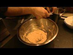 PAN DE RICHARD BETINET Crujientes panes a los que dar un buen bocado - YouTube