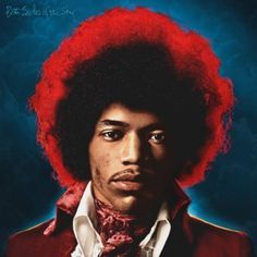 new music 2018 - Jimi Hendrix