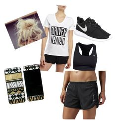 """""""Chapter 19(beaches)"""" by caniffs-queens on Polyvore featuring Puma, adidas, Reebok, NIKE, BlissfulCASE, women's clothing, women's fashion, women, female and woman"""
