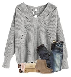 """school :((( hoping for snow"" by legitmaddywill ❤ liked on Polyvore featuring Marc by Marc Jacobs, Tory Burch, Kendra Scott, Sisley, Urban Decay, Pandora, DaVonna and Ray-Ban"