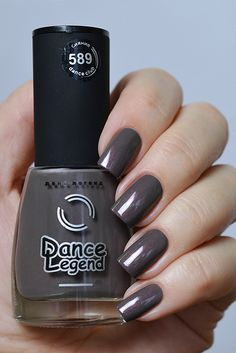 Comme il faut : №589 Dance Legend, Nail Polish, Nail Art, Detail, Nails, Comme, Finger Nails, Ongles, Nail Polishes