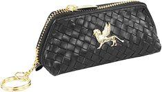 Toll  Koffer, Rucksäcke & Taschen, Zubehör, Schlüsselmäppchen, Damen Zip Around Wallet, Bags, Black, Women's, Handbags, Bag, Totes, Hand Bags