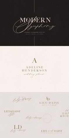 The Modern Symphony Font Duo is trending and elegant font pair that will bring in your design a unique style and luxury look. This font duo particularly well suited for wedding invitations, cards and feminine branding. Handwritten Fonts, Typography Fonts, Hand Lettering, Cursive Fonts, Lettering Styles, Lettering Tutorial, Calligraphy Fonts, Adobe Indesign, Adobe Photoshop
