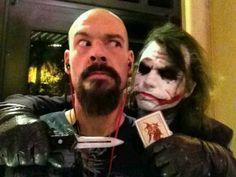 Aaron & The Joker