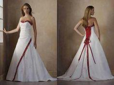 Bridal drees